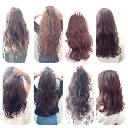 hair   make huit8所属の西道咲里