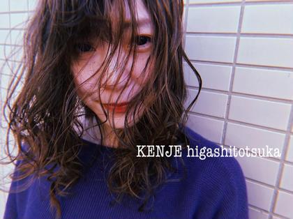 KENJE 東戸塚所属の久保田麻友