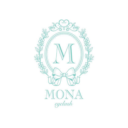MONA eyelash所属のMONAeyelash