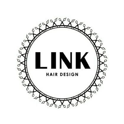 LINK HAIR DESIGN所属のLINKリンク