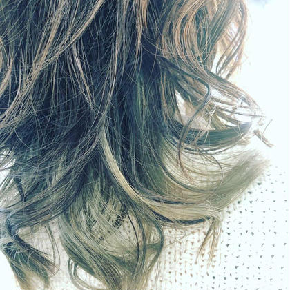 Lime hair&spa 所属の佐藤礼子