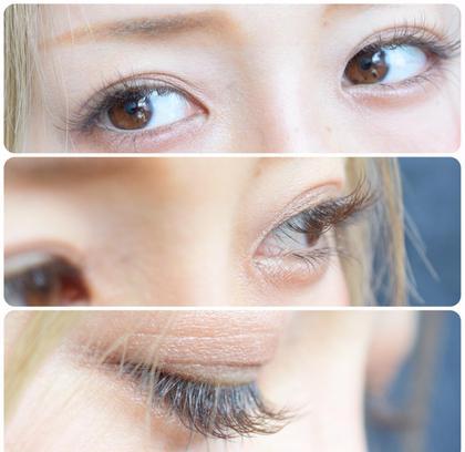 Pairingnail&eyelash所属のSachieyelash