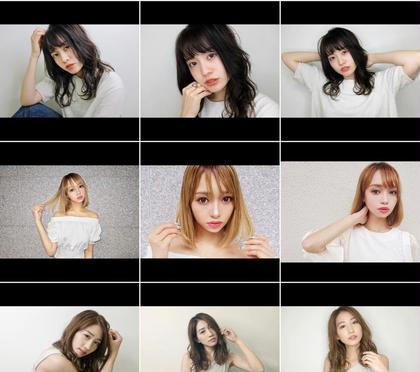 髪の修復専門サロンGallery for Hair REPO所属の北野翔太