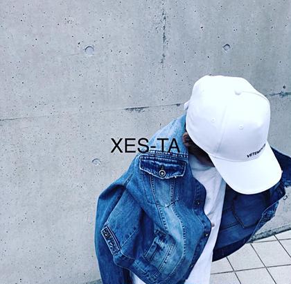 XES-TA所属の中村よしひで