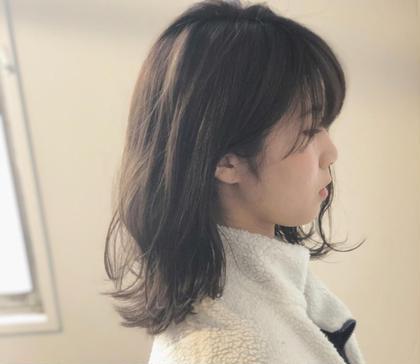 hairroom.red所属の藤井晴輝