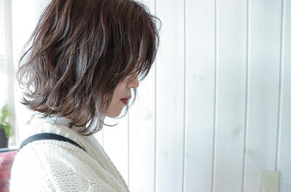 hair & relax hau'oli所属の佐山眞紀