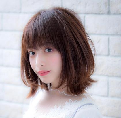 elde9's Hair STAND所属の鈴木たすく