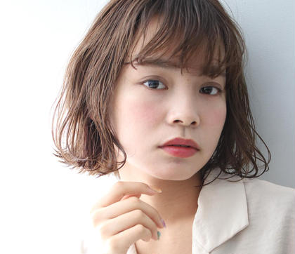emHAIR所属の坂田友梨奈
