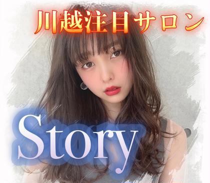 Story所属のStoryトップスタイリスト