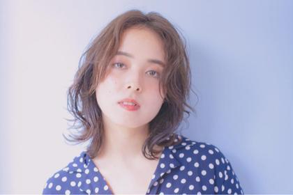 レフラム松原所属の岡田愛美