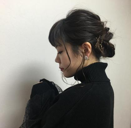 EARTH竹ノ塚店所属の横田朋美