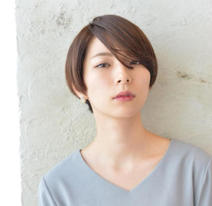 J.MHEAD所属の稲荷(丸山)友美