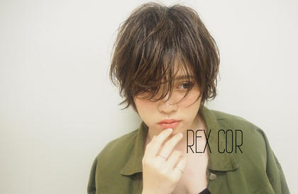 REX COR所属の杉田萌実