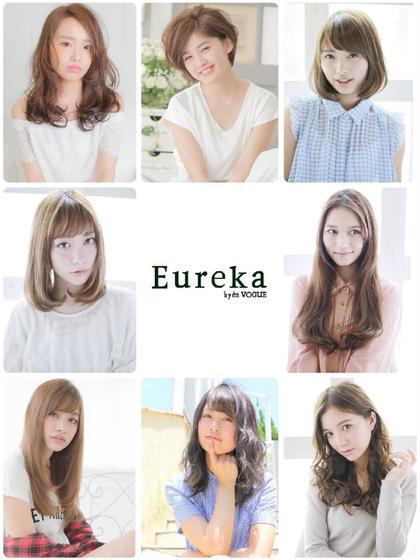 Eureka所属の海老原悦子