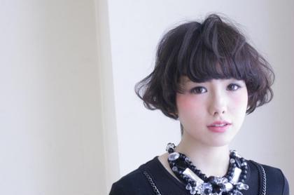 hair   make luka所属の倉元徳行