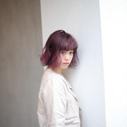 Agu hair sango所属の松居貴大