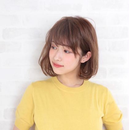 Hair care salon COUSCOUS所属の吉田伸治