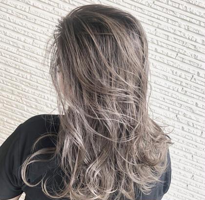 La Bonheur hair chouchou所属の藤井龍之介