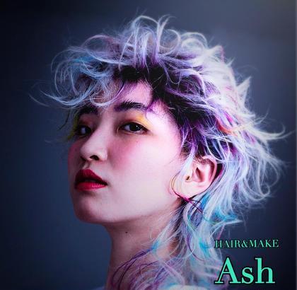 Ash 三鷹店所属の小堀誠治
