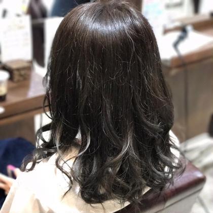 Hair&Make Lee所属の山崎悠樹