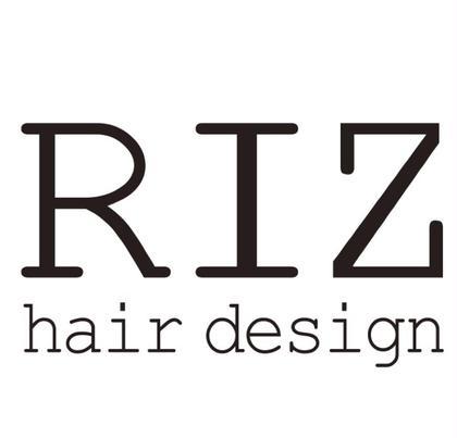 RIZhair design所属のマイケル海野