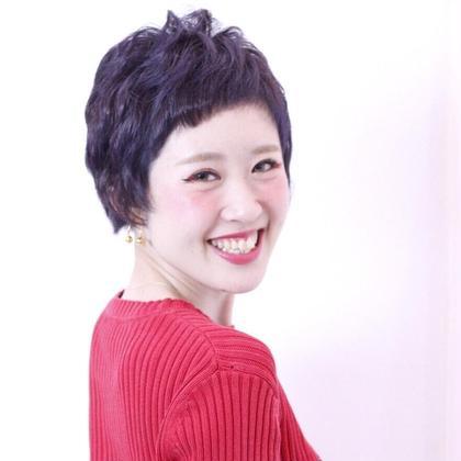 hair create mm所属の姫野愛咲美