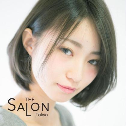 TheSalon.Tokyo所属のナガイケンイチ