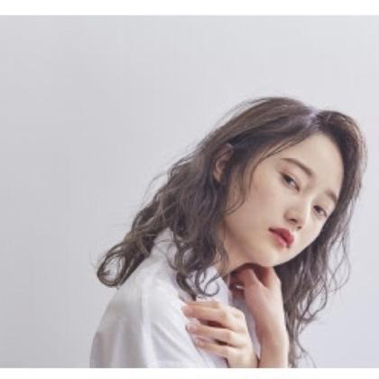 aile organic hair salon所属の古久保愛彩
