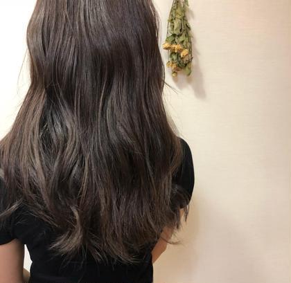 hair  an floren所属の佐川絢