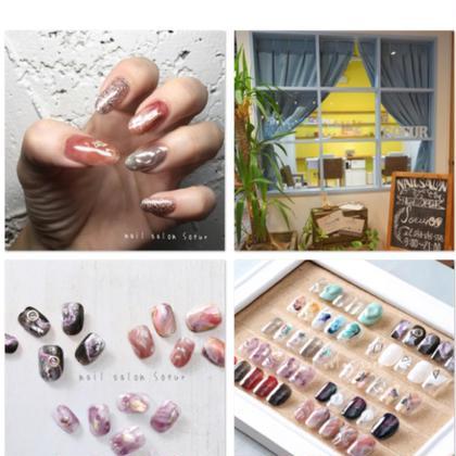 nail salon Soeur(スール)所属のnail salonSoeur