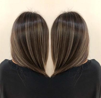 seed hair make所属の齋藤葵