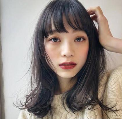 Hair&MakeEARTH古川店所属の吾妻侑真