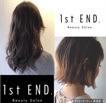 1st END.三ツ屋店所属の小島麻衣