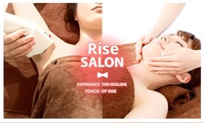 Rise SALON所属のRiseSALON