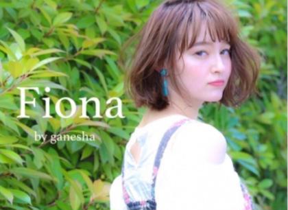 Fiona by Ganesha所属の柴田さき