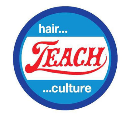 hair and culture teach所属の菅沼千夏