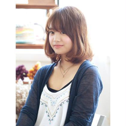 Hairruup Ann design works所属のスタッフ2