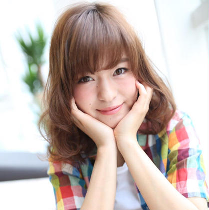 Agu hair regalo所属のAgu hairregalo仙台