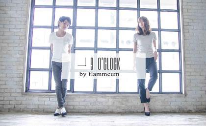 9o'clock by flammeum所属の9o'clockby flameum