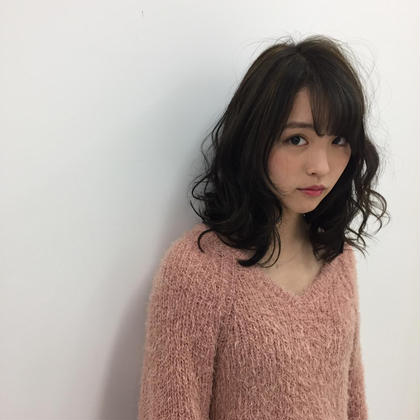 bless所属の玉井瞳子