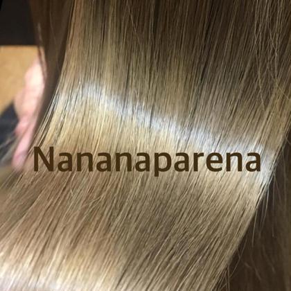 nananaparena所属の松本真彩