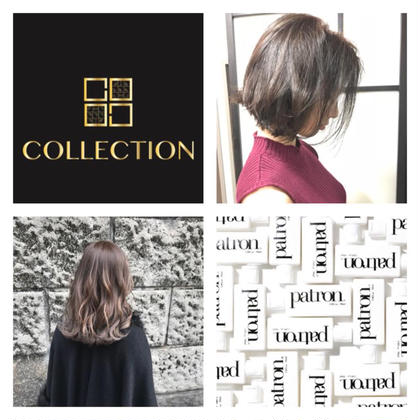COLLECTION所属のCOLLECTION南船場