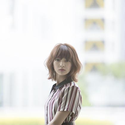 BL Blossom 高坂店所属の森 菜摘