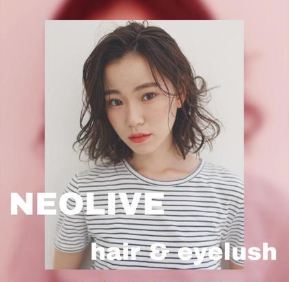 neolive curro所属の♡ステキ女子に♡さくら