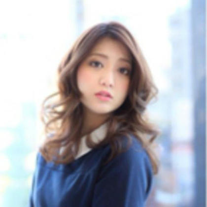 DIEU HAIR所属の勝田 雅大