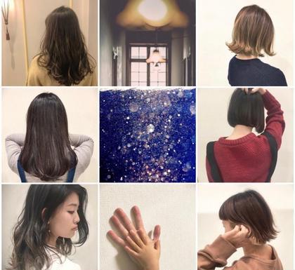 スニップ店内【札幌美容師松村】所属の松村総