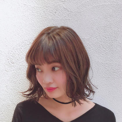 neolivecava所属の柴田美咲