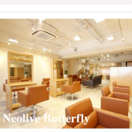 Neolive butterfly所属の池田春菜