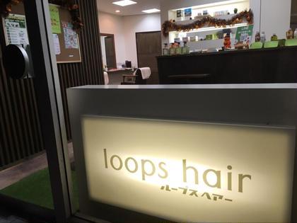loopshair所属のloopshair