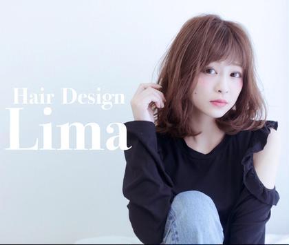 Hair  Design Lima所属の二宮敬文